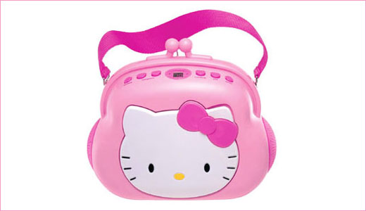 Hello Kitty Pocketbook