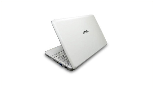 MSI Wind Notebook