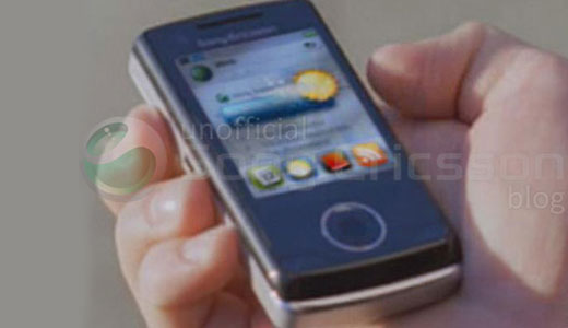 Sony Ericsson P5 Coming in September