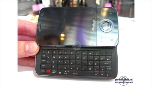 The HTC Raphael, the next generation of HTC handset, was reported to come to Europe Q2 of this year. The handset will have QWERTY keyboard, WiFi, Bluetooth, and works on Tri-Band GSM. Additionally, it also support HSDPA and GPS. Powered by 528 MHz processor, the HTC Raphael equipped with 460×640 […]