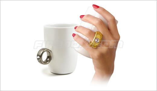 2 carat mug