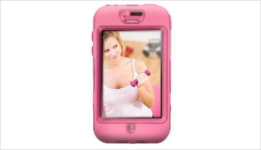 Coming Soon. Limited edition pink OtterBox Strength cases. OtterBox will donate 10% of the purchase price to the Avon Breast Cancer Crusade to support access to care and finding a cure for breast cancer, with a focus on the medically underserved. Available for the iPhone and iPod nano 3rd generation. […]