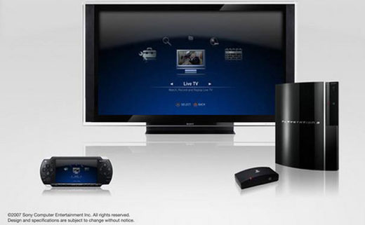 Sony PlayTV Coming in September