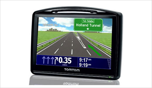 TomTom GO 930 and GO 730 Arrived at U.S.