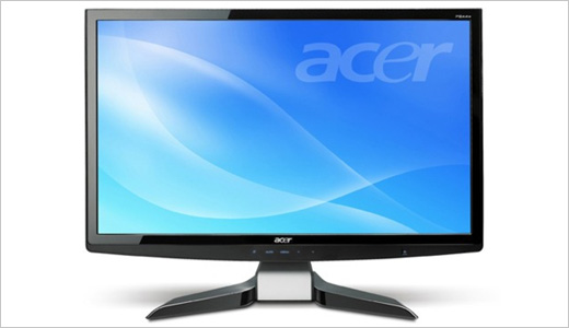 Wallpaper For Lcd Monitor. widescreen LCD monitor at