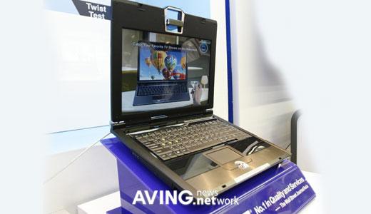 asus laptop mini projector