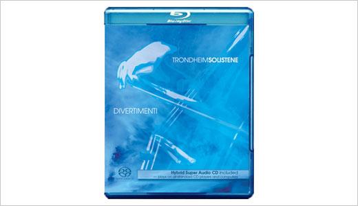 Divertimenti Blu-Ray Disk