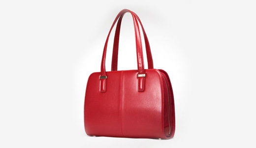 Available in two color of choices including black and red, the Cholet 15″ from Knomo suitable for any executive woman who need a fashionable genuine leather laptop bag. The Cholet is handcrafted utilizing full hide leather and durable nylon. Specs: – Fits most 15″ PC laptops – Fits the MacBook […]