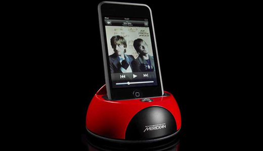 Meridian  i80 Universal Dock for iPod
