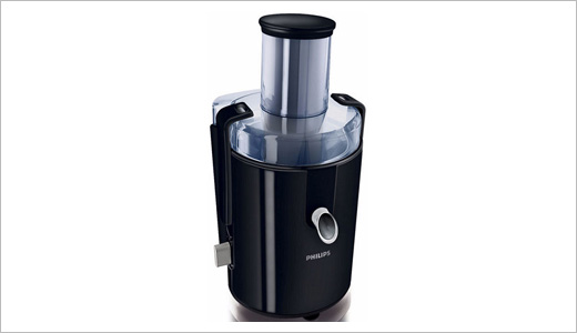 Utilizing 2 speed motor, the Phillips HR1858 Juicer need 650 watt of power to help you having your fruit juice ready when you want it. It's priced at £75.00 or equal to $148. The Phillips HR1858 Wide Chute Juicer is a lot easier as it swallows fruits and vegetables whole […]