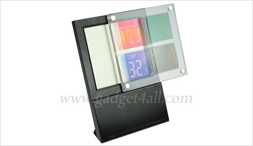 Magic LED Calendar