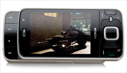 The smartest phone from Nokia, the N96 soon will be available for you U.S. based customers. Unlike the European version, the U.S. version doesn't have digital TV tuner, but it's not a big issue since the rest are so smart. Product features: * 2.8″ LCD display * 16GB internal memory […]