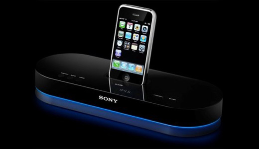 Remember the fake join effort between Sony and Apple to produce WalkPod? Oh forget it, this time they truly walking hand in hand, but it's not so special. Sony will help iPod lovers to enjoy their favorite music track wirelessly across their room with the new Sony S-AIRPLAY wireless, multi-room […]