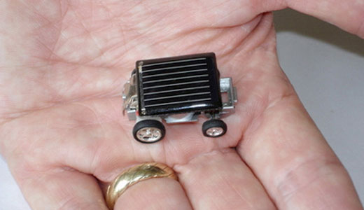 Select Solar Mini