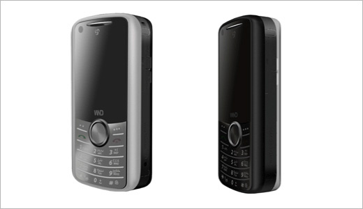 Working on Tri-band GSM, the WND Wind DUO 2200 has dual screen, dual keypads, and dual SIM cards. It measures 98mm x 47.5mm x 17.3mm and weighs only 95g. I don't know what you think but I prefer dual phone with one screen rather than dual screen. The Wind Duo […]