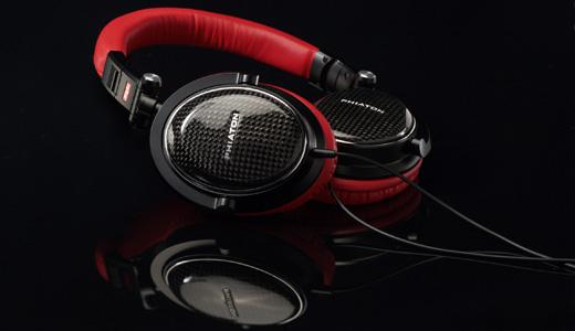 MS 400 headphones