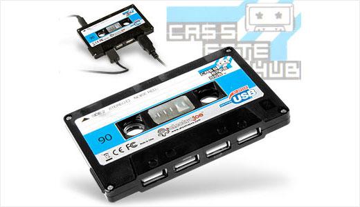 usb hub tape