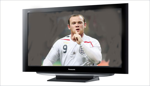 London To Enjoy FIFA World Cup 2010 in HD Quality