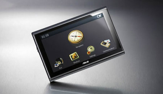 The new ASUS R710 was released in Taiwan last week. This portable navigation device (PND) comes with 5-inch touchscreen display and PathFinder HUD (Heads-Up Display) to bring a whole new level of vehicle safety. Claimed as the first PND with HUD technology, the R710 also has various high-end features including […]