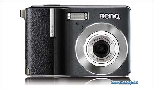 """The new DC C1060 is the latest compact camera from BenQ. It boasts 10 MP CCD sensor and comes with 3x optical zoom and 2.7-inch LCD display. Other key features include """"Super Shake Free"""" system and face detection or """"Smile Catch Technology"""". Regarding video, this camera able to to record […]"""