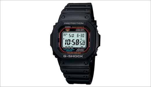 The new Casio G-Shock GMW5600 is expected to be available soon with £100 of price-tag. Powered by solar, this watch coming with old style. Yes, it's very old style, I had a watch similar to its shape when I was in elementary school. Beside its shock and water resistant, the […]