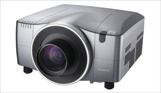 New Hitachi CP-X10000, CP-WX11000 and CP-SX12000 LCD projectors