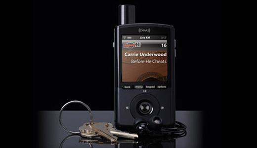 XMp3 Radio
