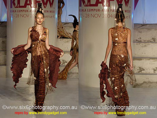 Fashion Kebaya Anne Avantie