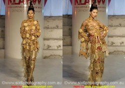 According to wikipedia, Kebaya are believed to originate from China hundreds of years ago. On the island of Java before 1600, kebaya were sacred clothing to be worn only by members of the Javanese monarchy. Now kebayas are very popular among Indonesian and Malaysian women. Anne Avantie is one of […]