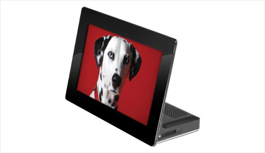 Kodak introduced it first OLED photo frame back in September, and now the device is already available through Amazon with $1,000 price tag. This frame able to store up to ten thousands images, thank to its 2 GB built-in memory. It also comes with Kodak EasyShare software ( digital frame […]