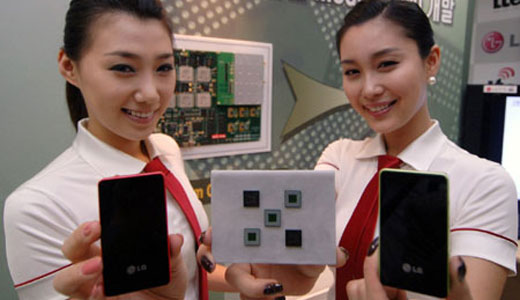Mobile phone chip that support download speed up to 100 Mbps being tested by LG in Korea. The chip is based on the WCDMA 3G technology and the 3GPP Long Term Evolutionary (LTE) specifications, and branded as '4G' technology. LG claimed that network providers better to adopt its '4G' technology […]