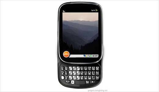"The new Palm smartphone which mentioned as ""iPhone-like"" will be shown off during CES 2009. The device boasts Nova operating system, sliding full QWERTY keyboard, and a portrait-oriented touchscreen. Beside its standard Palm calendar, email, and contact functionality, the new Palm also features media playback functions. And last but not […]"