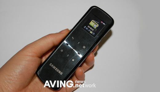 samsung YP-VP1 voicepix recorder