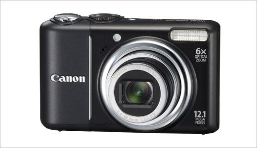 This is the last camera of the Canon's new 2009 PowerShot lineup that I want to mention – Canon PowerShot A2100 IS. Powered by 2 AA-size batteries, the camera Features such as 12.1-Megapixel resolution, 6x Optical Zoom lens with Optical Image Stabilization, and large 3.0-inch LCD. Set to be available […]