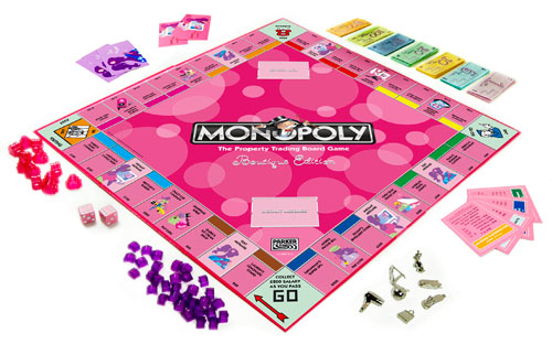 pink monopoly