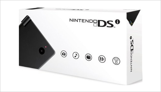 Amazon Start Selling Nintendo DSi