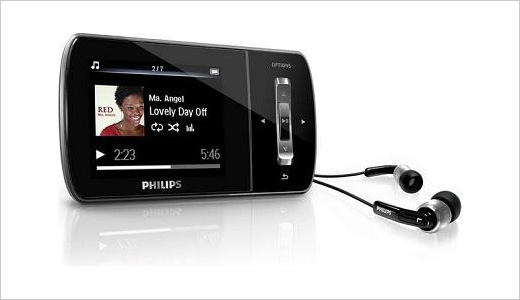 Philips GoGear Ariaz  (New)