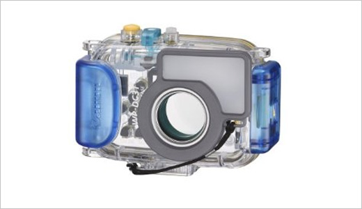 Canon WP-DC31 Waterproof Case for SD780IS Digital Elph Camera