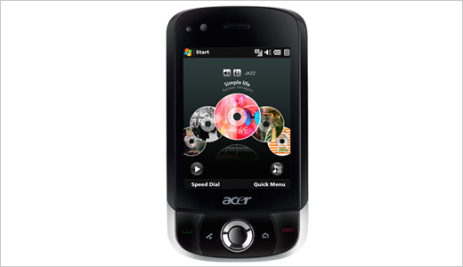 After F900, The second of Acer Tempo smartphone series that I want to mention is the X960. Designed for adventure, this phone comes with GPS hardware and software pre-installed. But actually you can expect more as it's also has PDA, camera, and MP3 player. And of course you can browse […]