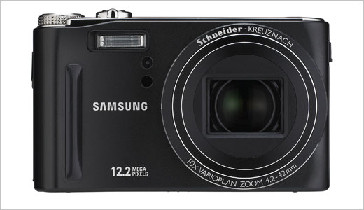 Paired with the New TL320, the new Samsung HZ15W offers 12 Mega-Pixel Resolution and 24mm, 10x Optical Zoom Schneider Lens. It also equipped with both Optical and Digital Image Stabilization to eliminate blur images. Unlike the TL320 which comes with AMOLED screen, the HZ15W configured with three-inch LCD screen but […]