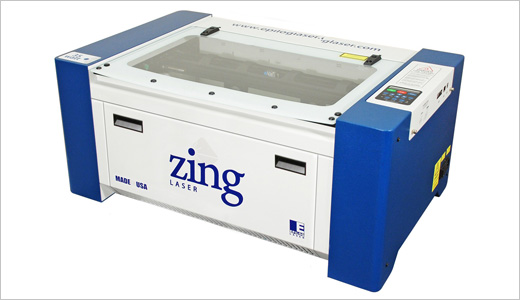 Epilog Laser added the new Zing 24 into its entry-level product line. Available in a variety of wattages ranging from 30 – 60 watts, the Zing 24 offers larger working area at 61 x 30.5 cm. Designed to help users to Engrave and cut wood, acrylic, plastic, glass, marble, etc, […]