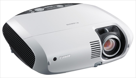 The new Canon LV-8300 is mentioned as the first-ever Multimedia Projector with native WXGA-resolution (1280 x 800) widescreen at 16:10 of aspect ratio. This projector comes with 3,000 lumens with key features include: 1.2x Zoom Lens, High Brightness, Compatibility (multiple inputs), Flexible Image Settings, Whiteboard Mode, Screen Color Correction, Ergonomic […]