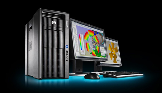 Scheduled to hit the stores around the globe begin from April 6, the new HP Z Workstation series will be available in three models including Z800, Z600, and Z400 with pricing set at $1999, $1679, and $969 respectively. Coming with modular interior design, the Z offers next-generation Intel Xeon processor […]