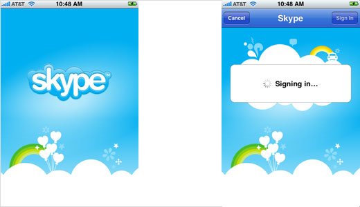 Skype confirmed that its native VoIP client for iPhone wil be available for free through iTunes store on Tuesday. Skype for iPhone will work only on WiFi network so the voice quality will depend on the strength of wireless networks. Regarding user interface, the Skype for iPhone looks more like […]