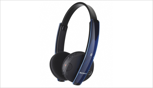 Designed to eliminate the inconvenience of cables, the Sony DR-BT101 Bluetooth Headphones supports A2DP, AVRCP, HFP and HSP Bluetooth® profiles. It boasts Sony's echo and noise cancelling technology that offers rich, clear sound through the headphone's 30mm neodymium driver. Available now at www.sonystyle-europe.com, the DR-BT101 offers twelve hours of playback.
