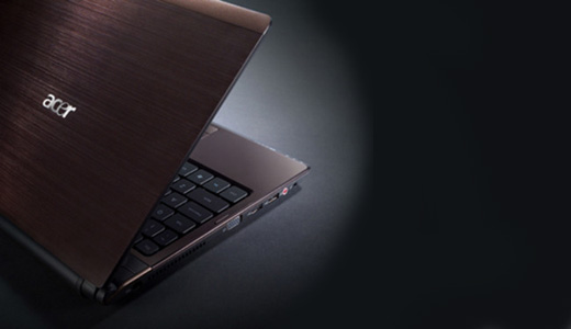 Featuring 13.3-inch LED backlight panel with HD 1366×768 pixel resolution, the new Acer Aspire 3935 is less than one inch thick that make it comfortable companion for mobile use. Available in golden-brown, the Aspire 3935 is protected by a full metal structure with a brushed-metal finish. For connectivity, this notebook […]