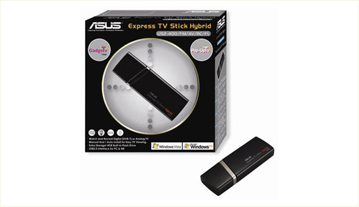 ASUS Express TV Stick Hybrid