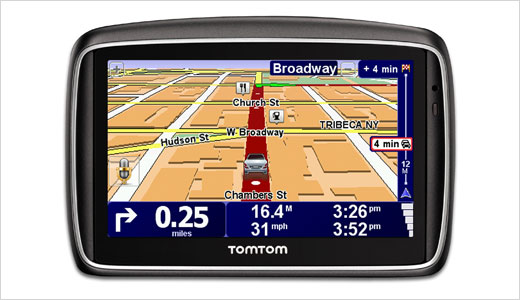 TomTom GO 740 LIVE Hits The U.S.