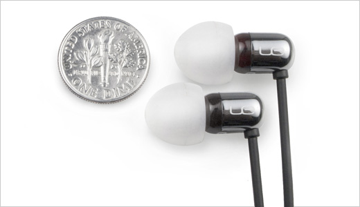 logitech Ultimate Ears 700 Noise-isolating Earphones