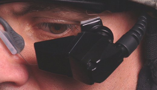 Designed for Homeland Security, military and first-responder markets including police, fire, marine and border patrol, the new VIPERTM head-mounted display (HMD) is a full-color remote viewer with VGA resolution, can be connected to any surveillance or thermal camera. As stated on the company's press release, the device begins its initial […]